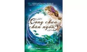 Sách nói Công Chúa Chăn Ngỗng - Shannon Hale - Sách Nói Online Hay