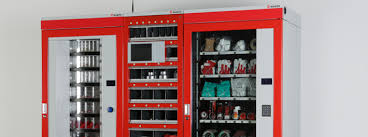 Vending Machine Security Enchanting Why Vending Machines Würth Industrie Service GmbH Co KG C