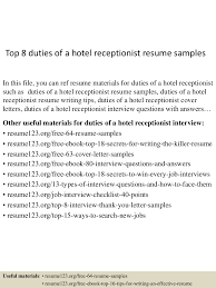 Hotel Job Resume Sample Pay the writers Overland literary journal cover letter resume 88