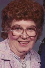 Doris Fulton Obituary - Death Notice and Service Information
