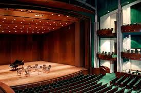 Regent University Theater Seating Chart Our Concert Halls Virginia Symphony Orchestra