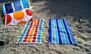 beach towels on the beach. Cheep Beach Towels On The