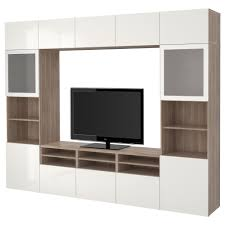 endearing media console ikea design decoration of tv stands storage with glass doors door cabinet best home furniture tables ideas surripui credenza corner