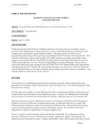 12751650 hr director job description hr manager job description livmooretk service director job description