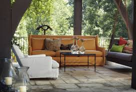 Outdoor Living Room Furniture Dwell Home Furnishings Interior Design Outdoor Furniture