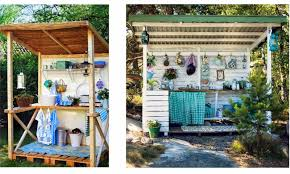 Summer Kitchen Gypsy Yaya Summer Kitchens
