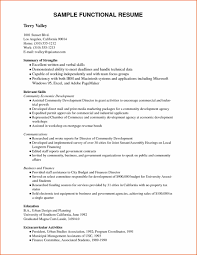 Best Resume En Francais Exemples Gallery Simple Resume Office