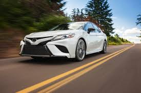 Camry vs. Corolla | Pricing, Features, and Performance Compared ...