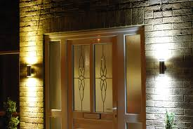 inspiration idea up down outdoor lighting with up and down wall light gu led cfl stainless steel outdoor indoor