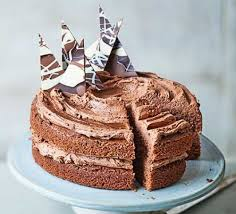 Chocolate Buttercream Icing Recipe Bbc Good Food