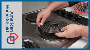 electric stove coil replacement. Beautiful Coil American Home Shield  How To Replace A Coil On An Electric Stove Throughout Replacement 3