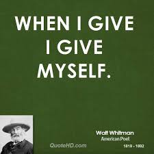 Walt Whitman Quotes Love Stunning Walt Whitman Quotes QuoteHD