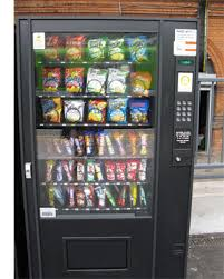History Of Vending Machines Beauteous Who Invented The Vending Machine History Of Vending Machines