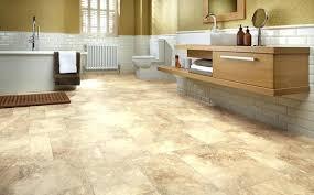 vinyl tile flooring bathroom vinyl flooring for bathroom pros cons a luxury vinyl tile flooring for