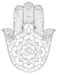 Flower Mandala Coloring Pages To Download And Print For Free Adult