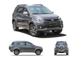 new car release in india 2013Toyota Rush Price Launch Date in India Images Interior