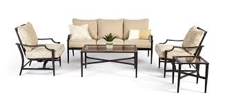 meridian patio set