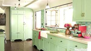 forest green kitchen forest green kitchen rugs mint cabinets lime curtains island ivy canopy mixer walls