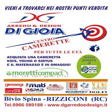 camerette bambini - reggio calabria Reggio Calabria