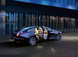 jaguar xj wallpapers vehicles hq