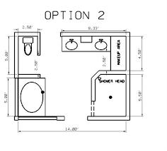 bathroom dimensions. Contemporary Bathroom Bathroom Layouts Dimensions Brilliant Cialisalto Com And S