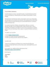 Skype Offers Users 1 For Lost Service Explains Cause Of Outage