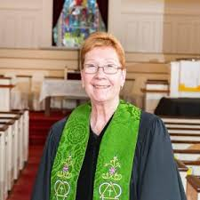 Church Women United – Rev. Sharon Holt is guest speaker – First Baptist  Church, American Baptist Church Southington CT