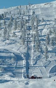 Bilderesultat for snø Fagerfjell