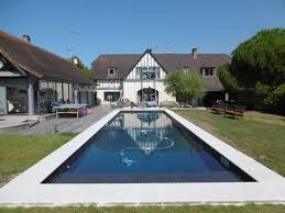 norman piscines construction