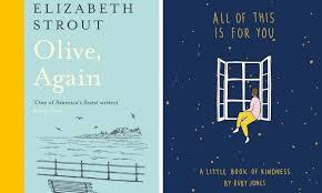 Unity Books Bestseller Chart For The Week Ending November 15