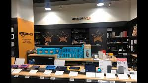 Berkeley Interior Design Inspiration Amazon Opens Secondever 48Star Retail Store In Berkeley Abc48news