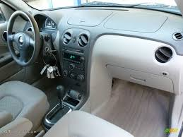 Cashmere Beige Interior 2008 Chevrolet HHR LS Panel Photo ...