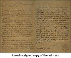 reflections on the gettysburg address thoughts essays and so what was lincoln s point while i cannot write a book here and provide the detailed analysis that men like wills and boritt already have