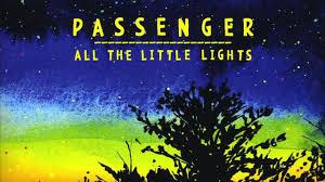 Passenger All The Little Lights Acoustic