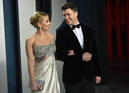 Colin Jost opens up about reasons ...