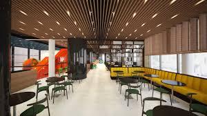 Hotel Orange International New International Hotel Concept Project Orange