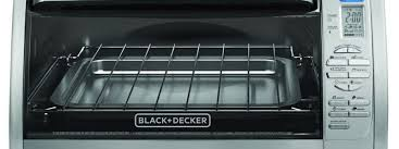 black decker cto6335s stainless steel countertop convection oven review toaster ovens