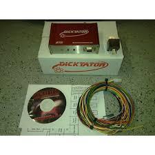 dictator ecu wiring diagram wiring diagram tator std ecu incl harness cd on dictator wasted spark wiring diagram
