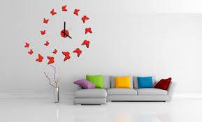 wall clocks in home decor