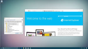 Windows 10 Explorer How To Remove Internet Explorer Ie From Windows 10 Windows Central