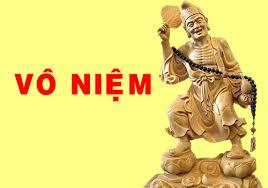 Image result for Vô Niệm image