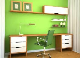 Office colour scheme Office Interior Austin Elite Home Design Green Office Color Scheme