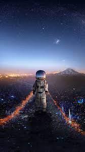 Astronaut iPhone Wallpapers - Top Free ...