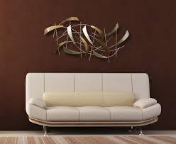 image of modern wall art decor living