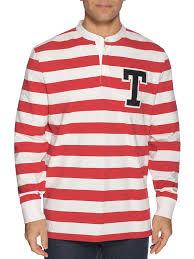 sweatshirt tommy hilfigersweatshirt red off white
