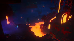 Minecraft Nether Update is here and it ...