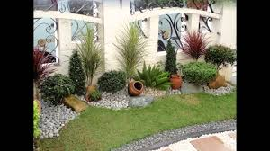 Small Picture Garden design for small spaces YouTube