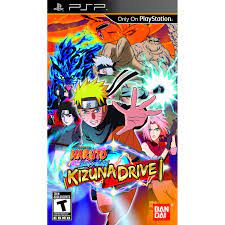 App For Phone Android apk, Blackberry, iPhone: Naruto Shippuden: Kizuna  Drive PSP Game Insights