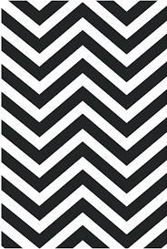 black and white zigzag rug large size black and white chevron rug pleasing decor with images black and white zigzag rug black and white chevron