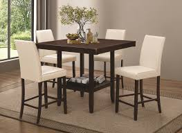 counter height table sets tall dinning tables counter high dinette sets counter height table sets for elegant dining